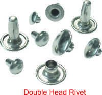 DOUBLE HEAD RIVET