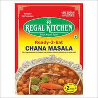 Ready To Eat Chana Masala
