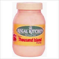 Thousand Island Mayonnaise