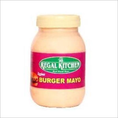 Burger Mayonnaise