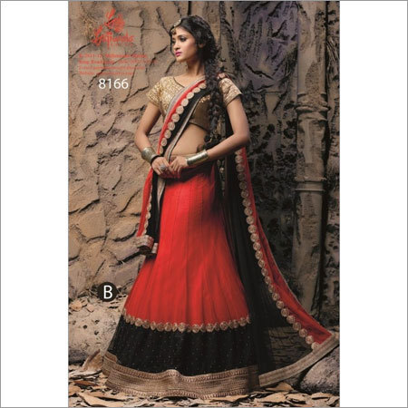 Stylish Lehenge Choli