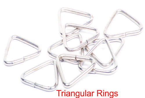 TRIANGULAR RINGS