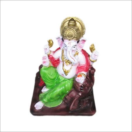 Lord Takiya Ganesha Statue