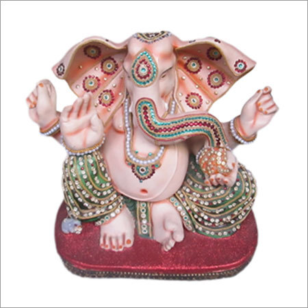 Base Kaan Ganesha Statue
