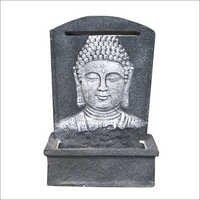 Buddha Statues Fountain