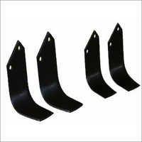 Rotavator L- Type Blades