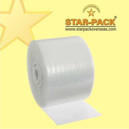air bubble plastic roll