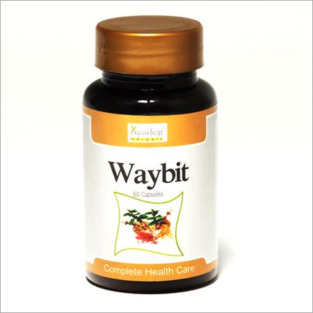 Herbal Immunity Booster Capsules