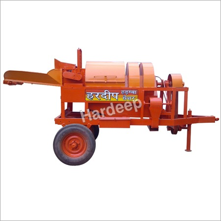 Agro Crop Thresher