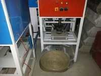 SILVER WEX COTTED LAMINATON PAPER ROLL & DONA,PLATE MACHINE URGENT SALE IN COLLACATTA WESTBENGAL