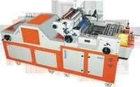 Two Color Satellite Poly Offset Printing Machine