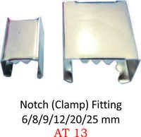 NOTCH ( CLAMP)FITTING