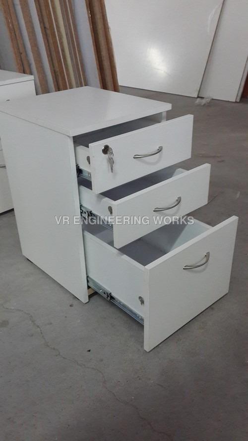 Pedestal Storages