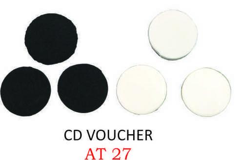 CD VOUCHER