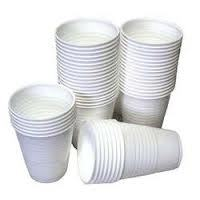 PF COTTED THERMOCOLE GLASS,CUP,PLATE,THALI MACHINE URGENT SALE IN SURAT GUGRAT