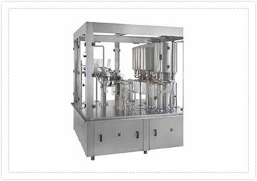 Semi - Fully Automatic Bottling Plant
