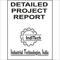 Project Report on I.V. FLUID (FFS TECHNOLOGY) [CODE NO. 1509]