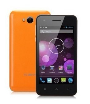 Unlocked Cubot 4.0 inch Android 4.2 Smartphone MTK6572 Dual Core Mobile Phone GPS WiFi Cellphone
