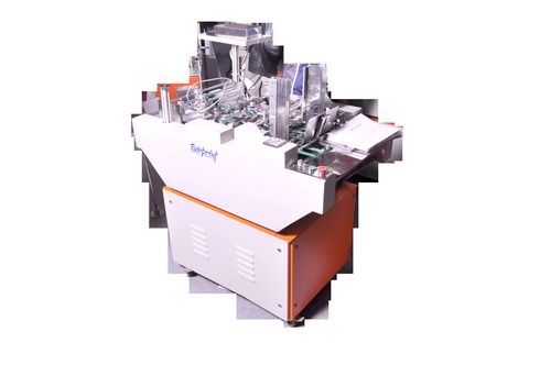 Answer Sheet Numbering & Barcode Machine (NBF Series)