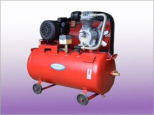 Air Compressors 1 HP