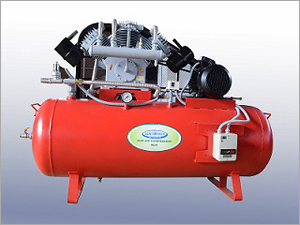 Air Compressor TC 1 HP