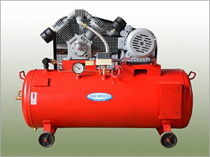 Air Compressors TC 200