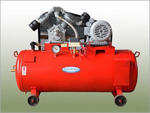 Air Compressors TC 200