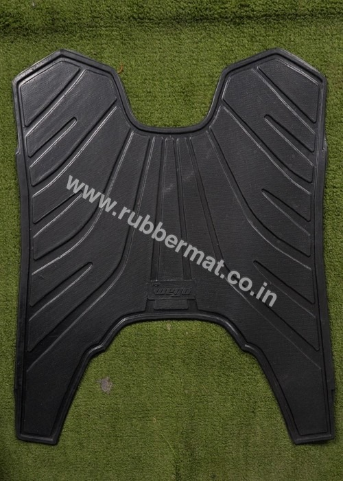 Wego Two Wheeler Mat