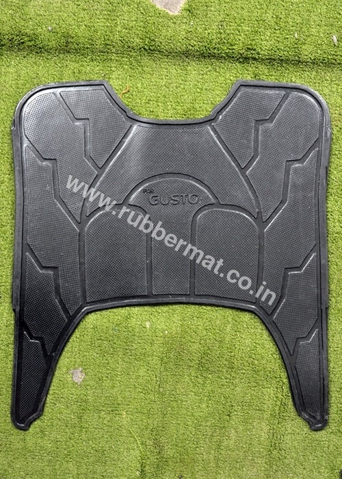 Two Wheeler Mats