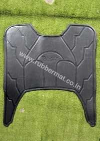 Gusto Two Wheeler Mat