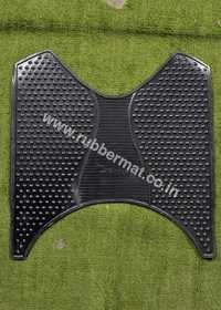 Zest Two Wheeler Mat
