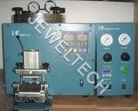 Vacuume Wax Injector Machine