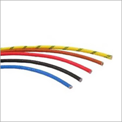 Colored Fiberglass Cable