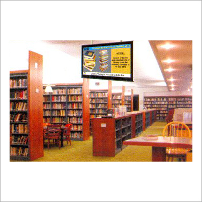 Education Digital Signage Solution