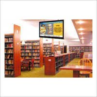 Electronic Education Signage Solution
