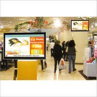 Retail Digital Signage Solution