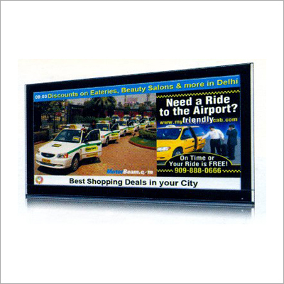 Digital Signage Retail Solutions