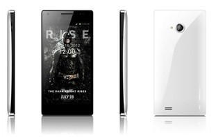 Quad-core Exynos 8MP IPS 720P 16G ROM Android4.2 Petite Cellule