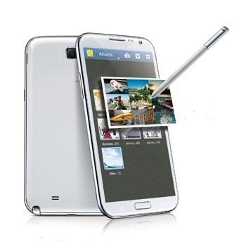 GT-N7100 Smartphone MTK6577 Dual core 1.2G MHZ 5.5 inch Big Capactive Screen