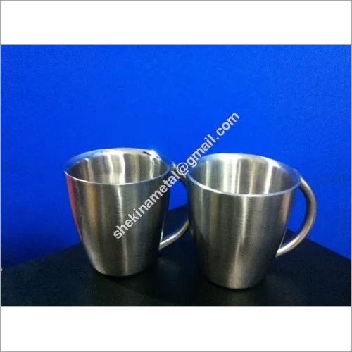 SS Coffee Cup