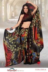 Regular Wear Sarees