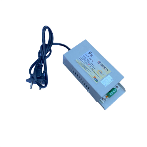 CCTV Power Supply 8 Ch