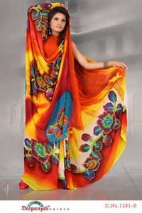 Womaniya Saree