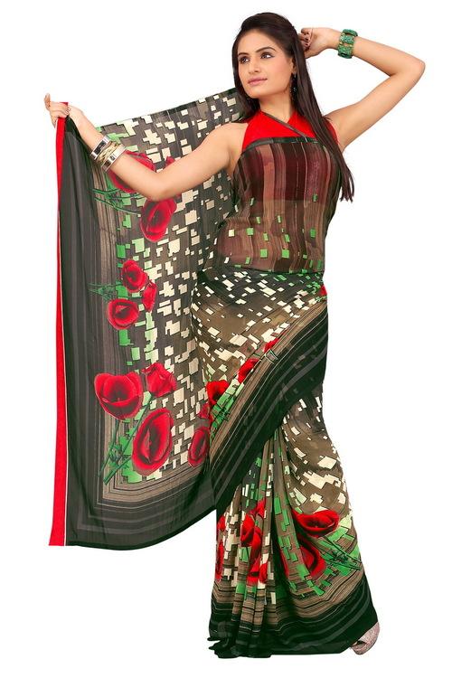 Banarasi Silk Sare