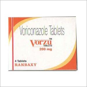 Vorzu Contains Voriconazole