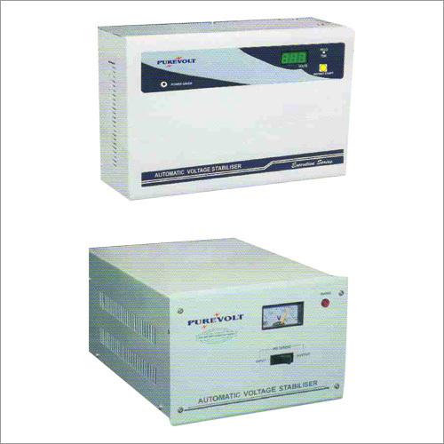 Industrial Voltage Regulator Frequency (Mhz): 50 Hertz (Hz)