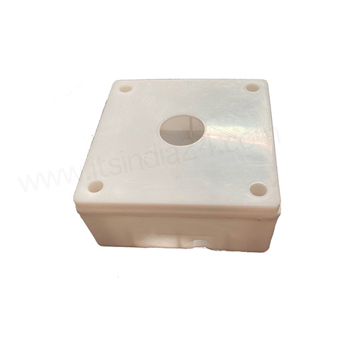 CCTV Junction Box 4 x 4 Hole