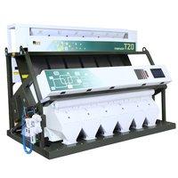 Basmati Rice Color Sorter Machine