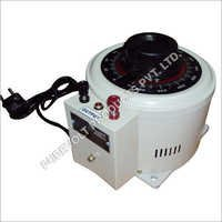1 Phase Variable Auto Transformer