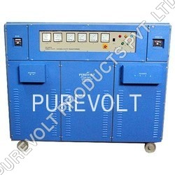 Motorized Variable Auto Transformer
